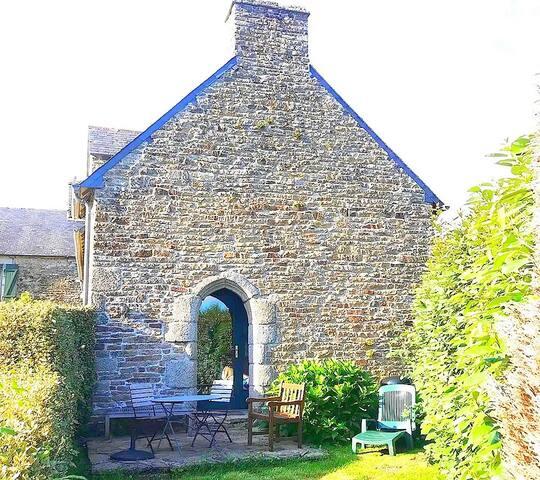 Gite typique breton