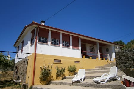 Casa da Vinha Grande... Your Home in Douro