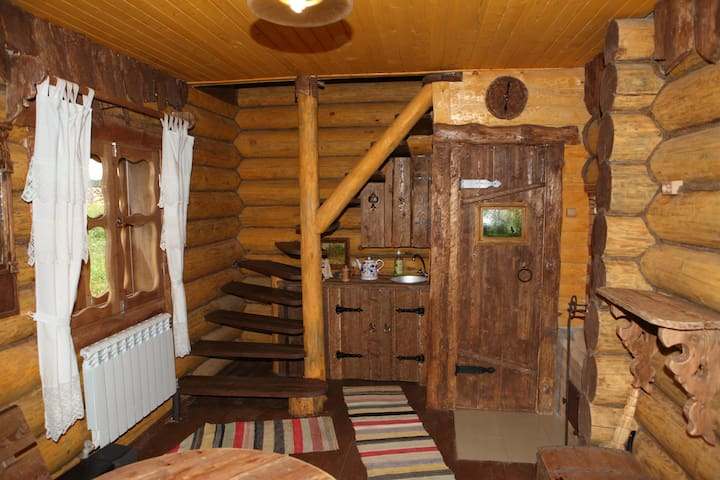 Дом Добрынюшка