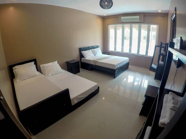 NCVI Room for Rent - Makati - Appartement