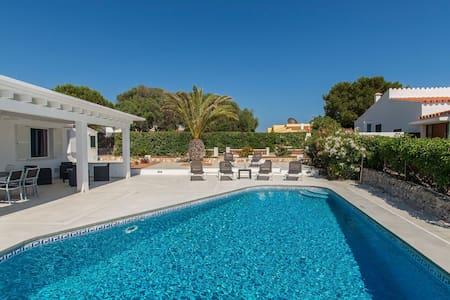 Gorgeous Terrace with Sea View - Villa Eva