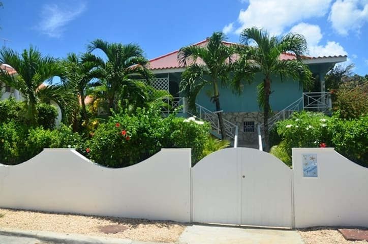 Appartamenti in Villa - Dominicus