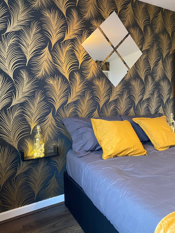 ⚜️Lovely Room Close To Central London⚜️