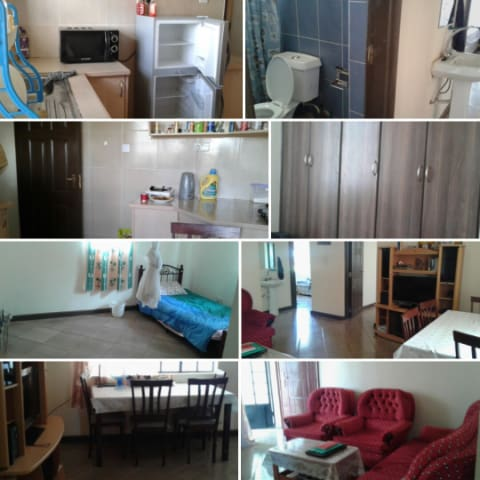 Penthouse Apartment - Thika - Apartment