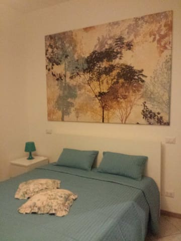 CAMERE con BAGNO nuovo arredo ARGENTARIO - Albinia - Apartmen