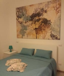 CAMERE con BAGNO nuovo arredo ARGENTARIO - Albinia - Wohnung