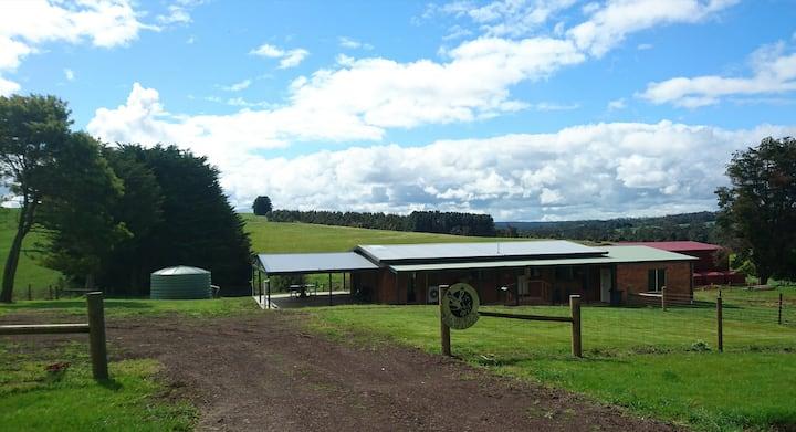 Liberty Farm Lodge