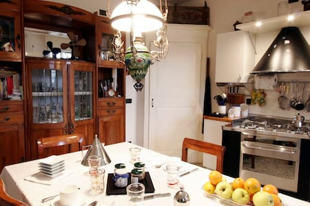 B & B LETIZIA - San Benedetto Po - Bed & Breakfast