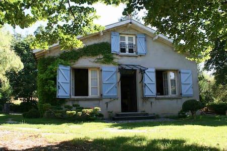 La Garenne - Lacapelle-Marival - Rumah