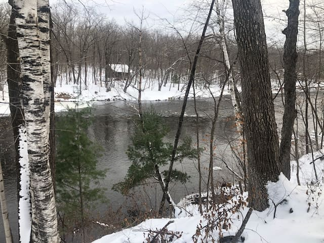 ❄️🌊☃️🎄🐿🎣NATURE LOVERS PARADISE, GOOD VIBES +RELAX