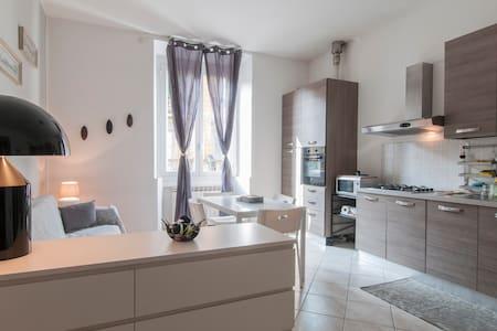Amazing flat near Parco Sempionell - Milano - Apartment