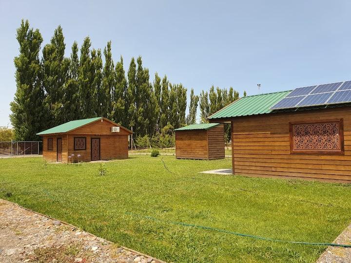 Sankalpa Orígenes >>alojamiento rural<<