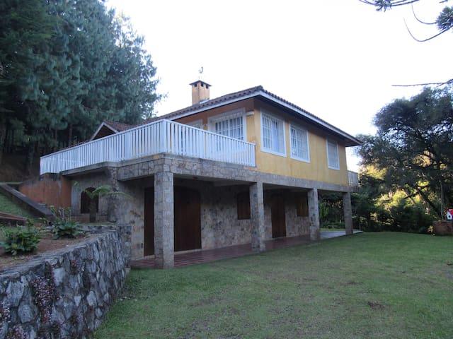 Villaggio Dell'arte - Espaço família s/cozinha