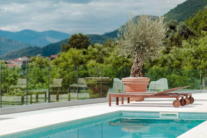 Villa Roc Blanc