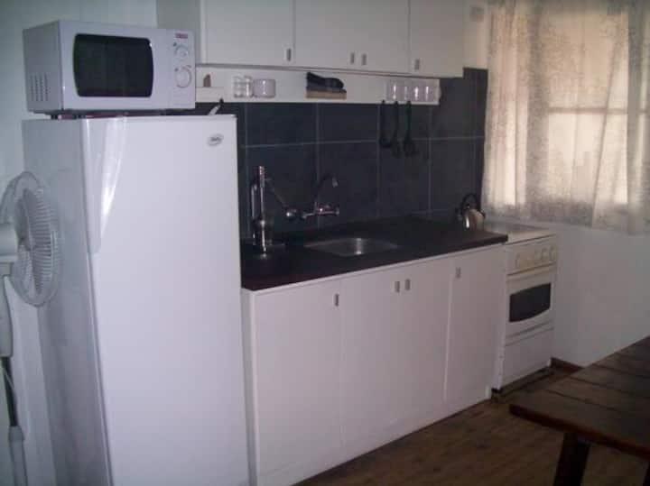 Casa 2 dormitorios en La Barra
