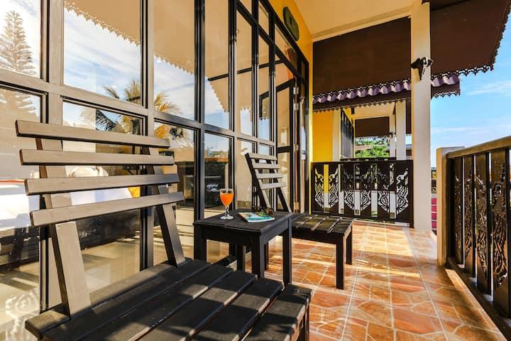 Romantic Villa on Phi Phi Island!