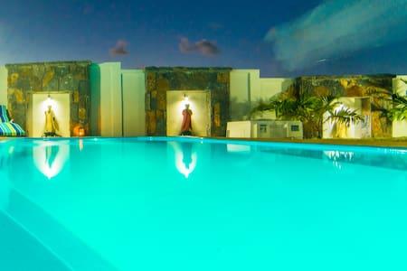 Stunning Seaview Villa - la gaulette