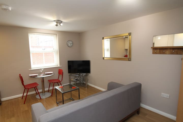 2 The Reside Apartments - Guildford - Appartement