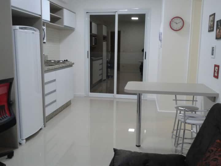Centro Cívico, Av. Cândido Abreu Shopping Mueller