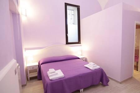 B&B&Garden3 Oplontis Amalfi coast Vesuvius&Pompeii - Torre Annunziata - Villa