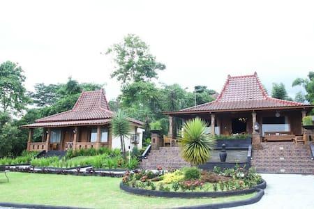 Villa Blessing 77, Ciapus, Bogor - Bogor
