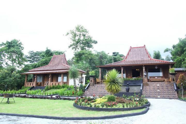 Blessing Resort, Ciapus, Bogor