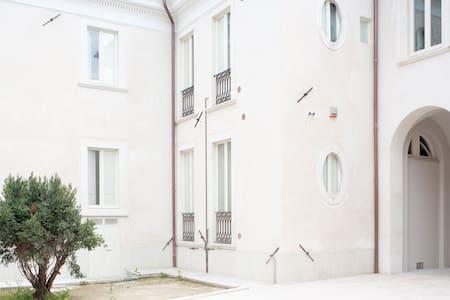 L'Aquila Centro per brevi periodi - L'Aquila - Apartment