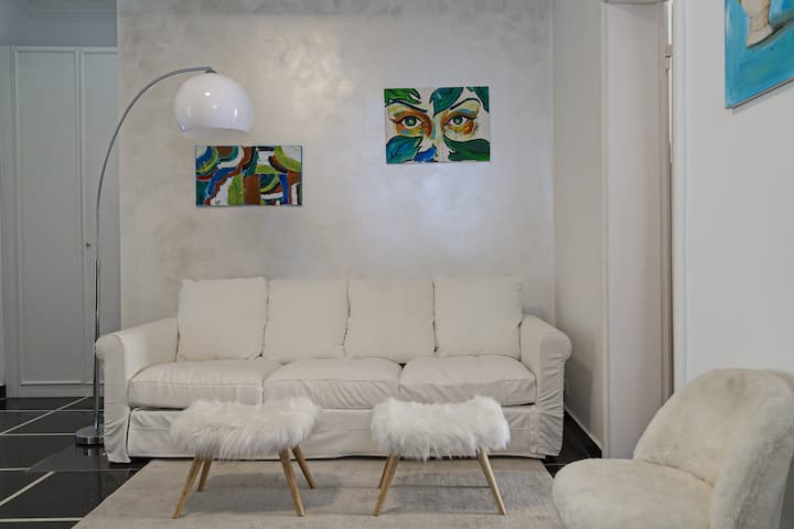 Casa Azzurra by Wonderful Italy