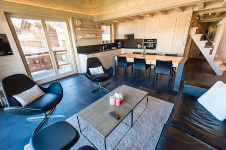 The Top 20 Chalets for Rent in Isérables - Airbnb, Valais, Switzerland