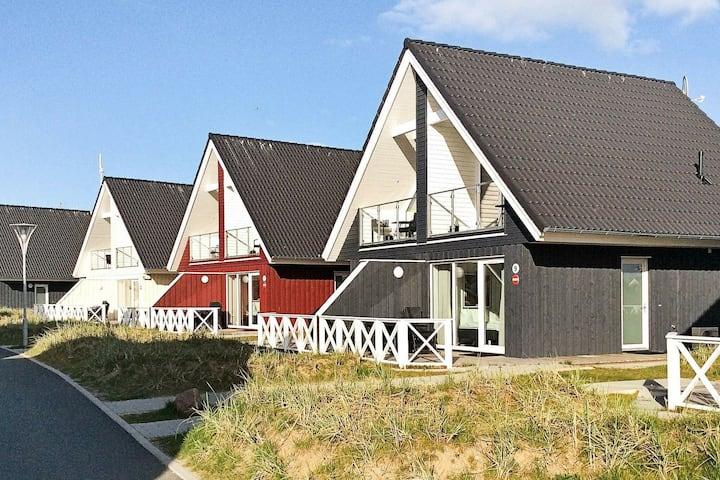 4 esrellas case en Wendtorf