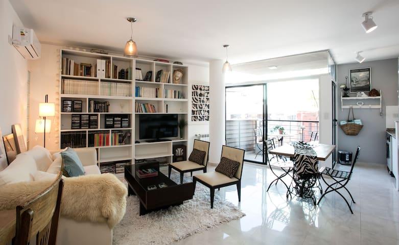 Gorgeous 1 bedroom apartment in Palermo Soho.
