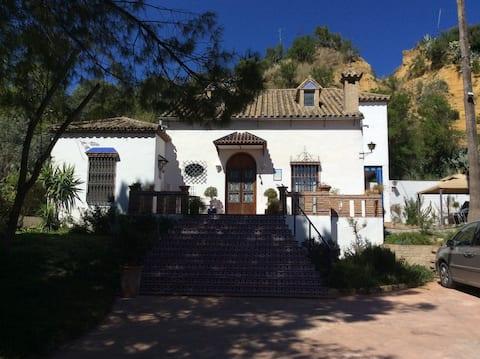 """Casa """"La Morea"""""""