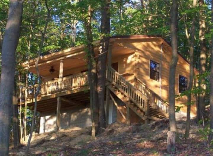 Memory Lane Cabins #1
