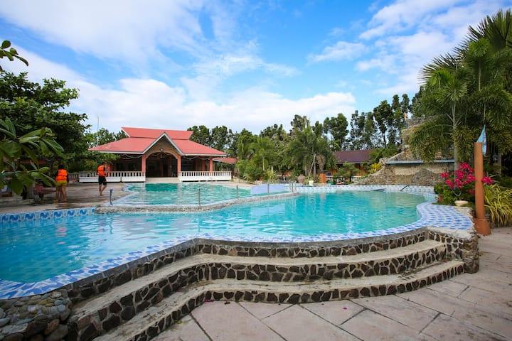 Punta Aguila Resort