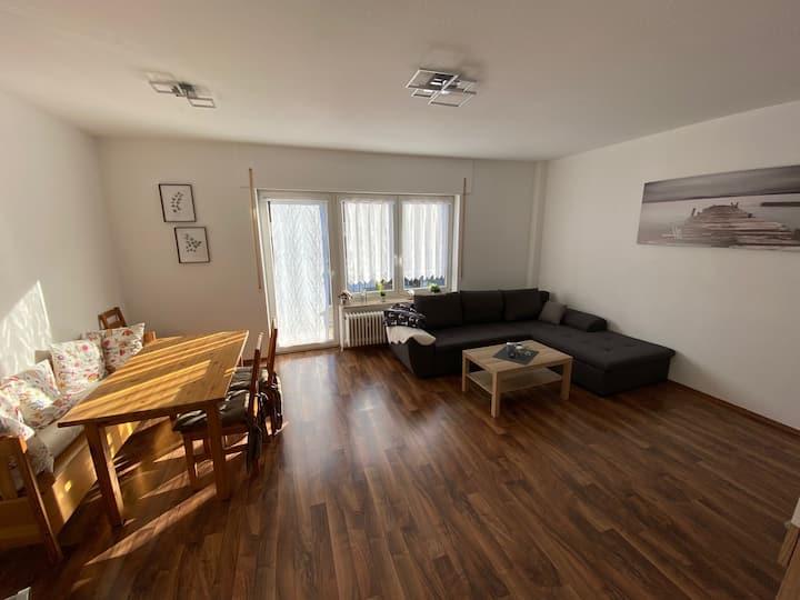 Apartment – Wohnung bei Nürnberg #1