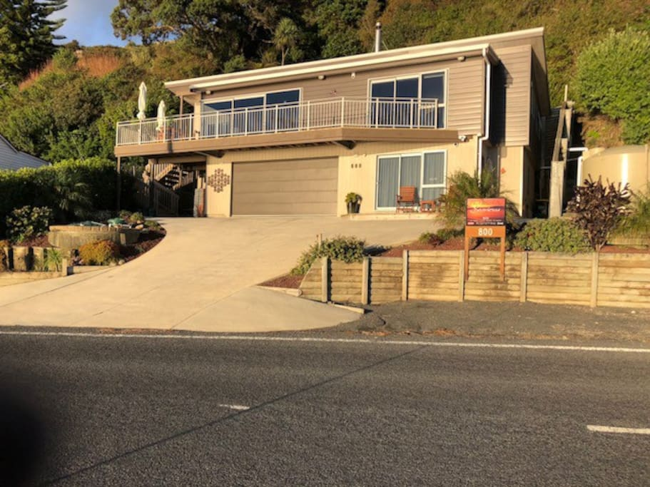 800 Thames Coast Road Te Mata