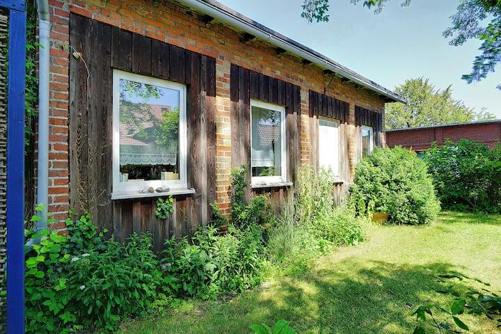 Ferienhaus für 4 Gäste mit 50m² in Zingst (21847)