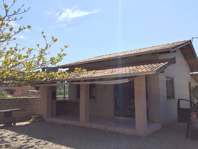 Casa em Zimbros 3 Quartos - Bombinhas - Casa