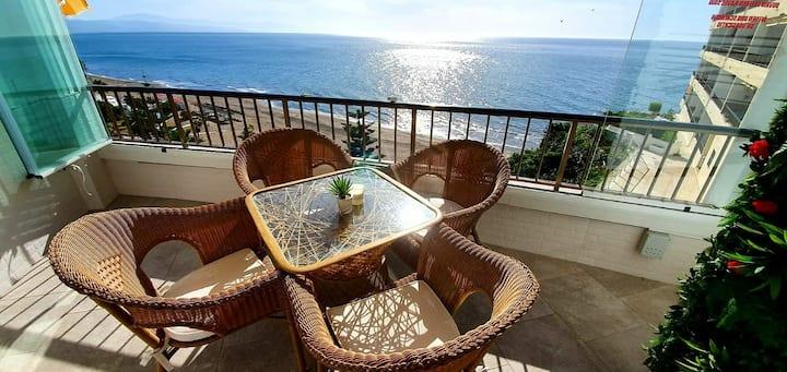 Apartamento SUN&MAR -perfect place & amazing views