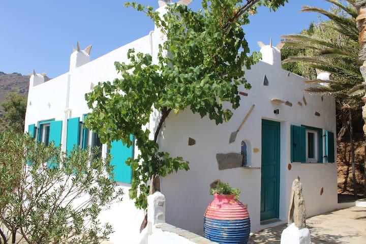 Villette Adonis-House Alexandros
