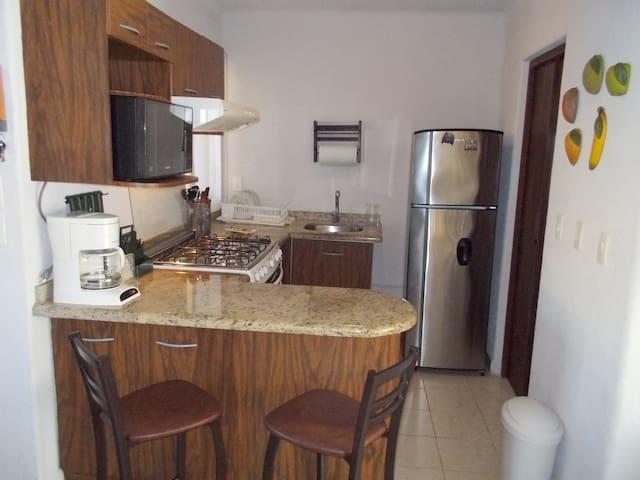 Apartamento en Punta Diamante (PB) - Acapulco - Appartement