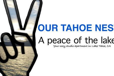 Lake Tahoe Studio Apartment