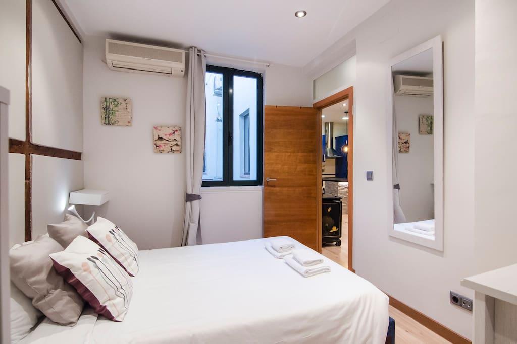 Dormitorio/Bedroom