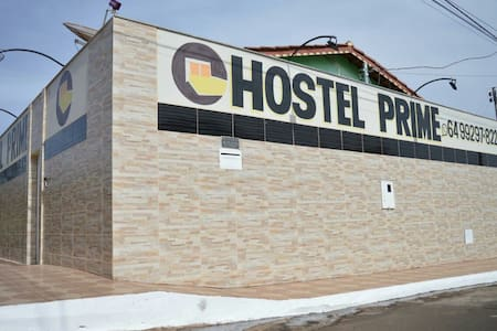 Hostel Prime