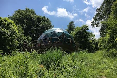 Dome in Paradise - Lägenhet