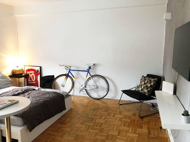 Nice apartment in the heart of Cologne