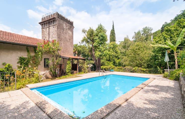 Villa Albertina Appartamento Rosa Apartments For Rent In