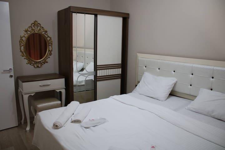Medikule Apartement Istanbul (1+1)