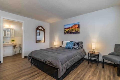 Caprock Canyon Suite~Inn at Tule Creek #11