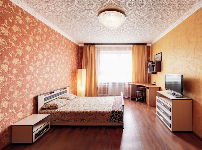 Квартира на Полесской